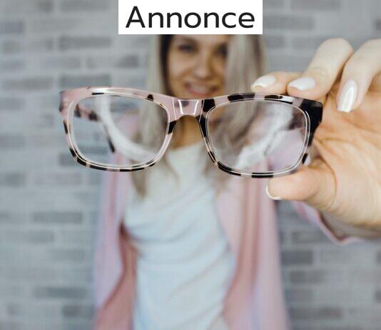 Bør du købe dine briller på nettet?